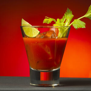 Virgin Bloody Mary Ver 1