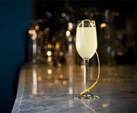 Summer French 75