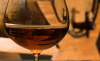 Aged Rum