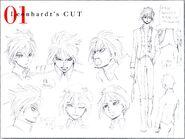 Leonhardt's Cut