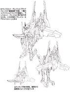 Grail Air Calvary (Sketch)