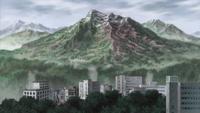 Narita Mountains