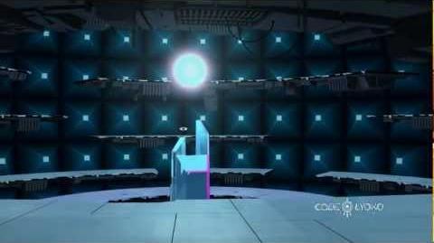 Code Lyoko Evolution - Cortex Teaser