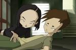 8 yumi gets hurt