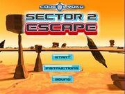 Sector2escape