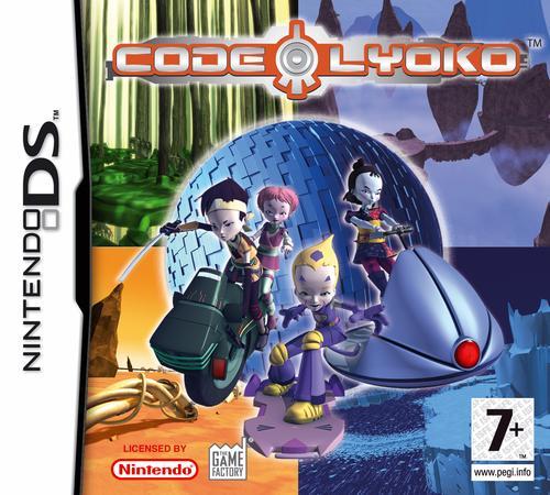 Cdigo Lyoko videojuego  Cdigo Lyoko Wiki  FANDOM powered by
