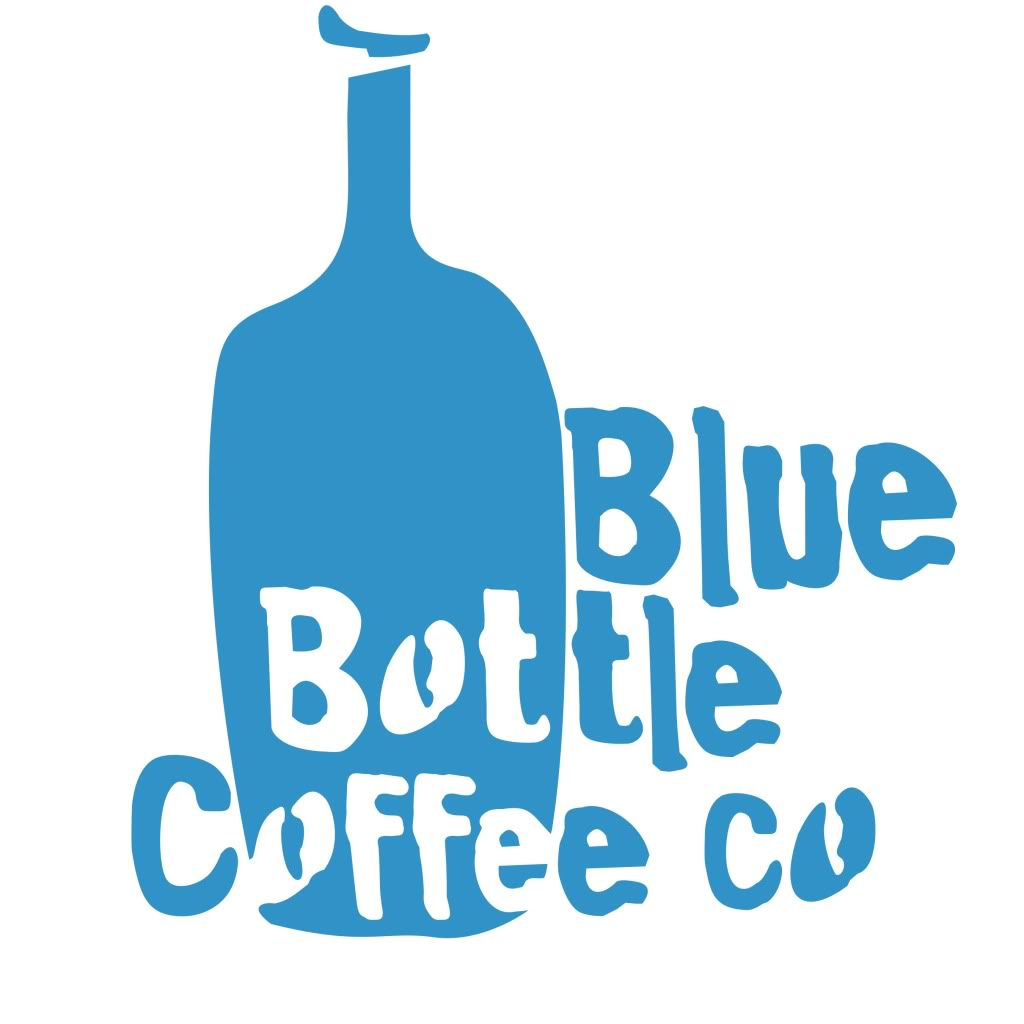 Caffe Central Coffee By Blue Bottle Coffee Co