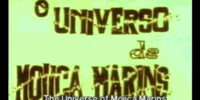 The Universe of Mojica Marins