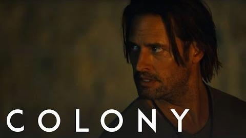 Colony Episode 3 Sneak Peek