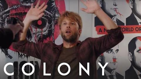 Colony 'Tracking Down Geronimo' from Episode 105