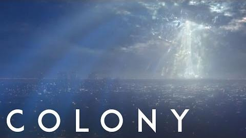 Colony 'The Offer Of A Lifetime'