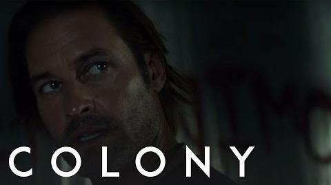 Colony 'This Season on Colony'