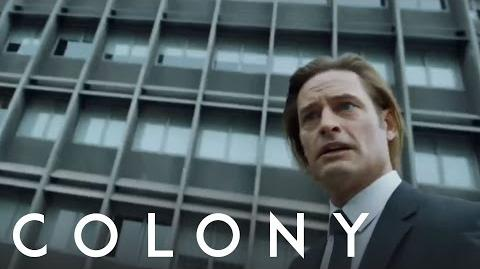 Colony Season 2 Official Trailer – Returns January 12th