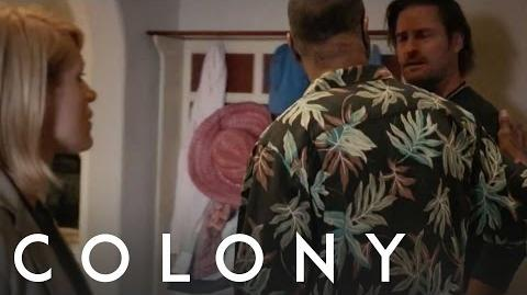 Colony Sneak Peak Episode 4