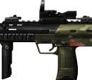 Mei's Revised MP7 MOD