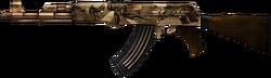 Black Dragon AK-47 High Resolution