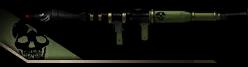 Hauser's RPG-7 render