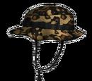 Snake Boonie Hat