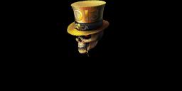 ESL Halloween Skull Prize Leak