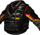 German Recon Vest