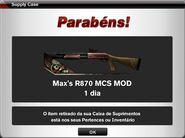 Max's R870 MCS MOD Set