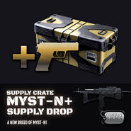 Supply Crate MYST-N Banner