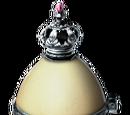 Ivory Easter Egg