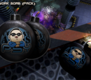 PSY Firework Bomb (Pack)