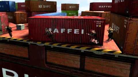 Combat Arms - Treasure Ship Trailer