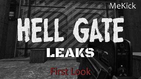 Combat Arms - Hell Gate (First Look - Leaks)