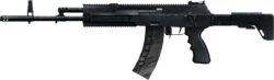AK-12 High Resolution