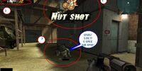 Nut Shot