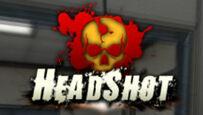 Newest Headshot