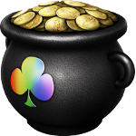 Pot of Gold HiSec High Resolution