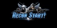 Recon Start
