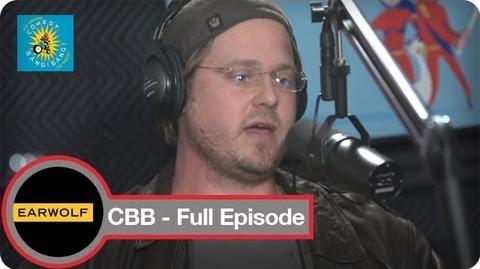 Tim Heidecker, Paul Rust & Bill Cosby-Bukowski CBB Video Podcast Network