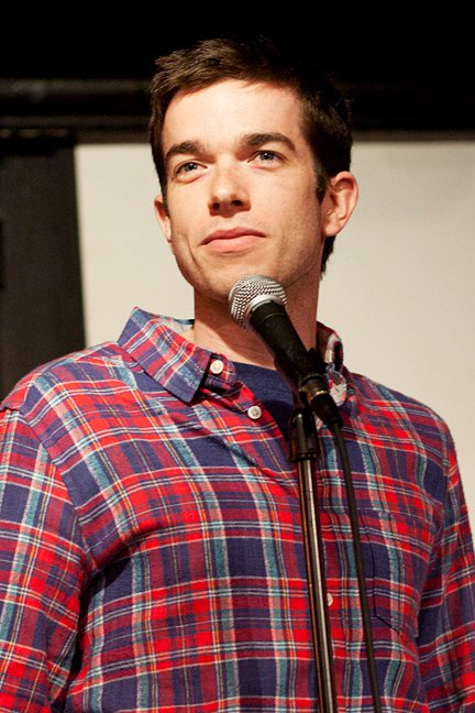 john mulaney podcasts
