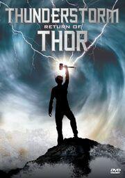 Thunderstorm the return of thor