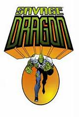 Savage dragon 1