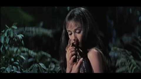 Green Mansions Trailer (Audrey Hepburn, Anthony Perkins)
