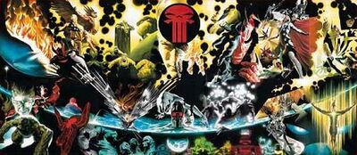 Earth X Full Cover 1