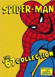 1967 SPIDER-MAN CARTOON
