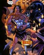 DC COMICS Hercules 1