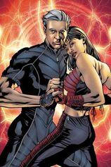 Ultimate-Scarlet-Witch-and-Quicksilver-Comic-Book