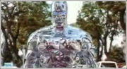 1994 SILVER SURFER