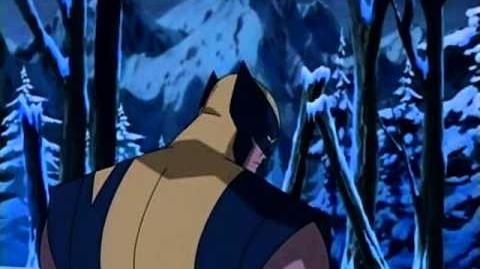 Wolverine and the X-Men - Wolverine VS