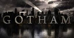 Gotham page