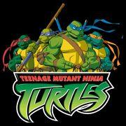 2003 TMNT
