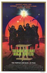 TMNT III film
