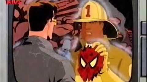Spider-Man Unlimited - episode 1